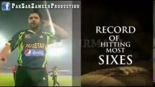 getlinkyoutube.com-jeet ki lagan by Pakistani new cricket asia cup songs Ali Khawar Khan Birmani