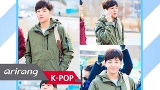[Showbiz Korea] Today's StarPic! Jang Keun-suk(장근석) & Zo In-sung(조인성)