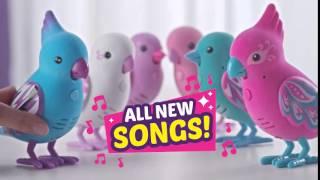 getlinkyoutube.com-Little Live Pets Birds 15'' TV Commercial (Series 3)