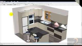 getlinkyoutube.com-PRO100 3D Design Software Demo V5