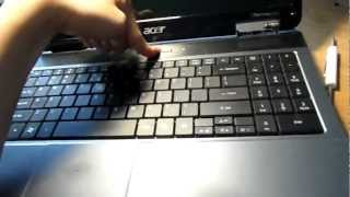 getlinkyoutube.com-How to fix or troubleshoot a blank or black screen not powering up issues laptop