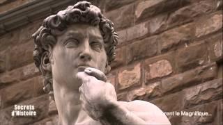 Secrets d'Histoire - A Florence, Laurent le Magnifique (sommaire)