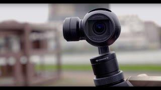 getlinkyoutube.com-Kamera Express DJI Osmo Review in 4K Ultra HD - Stabilised Gimbal Technologie Dutch/Nederlands