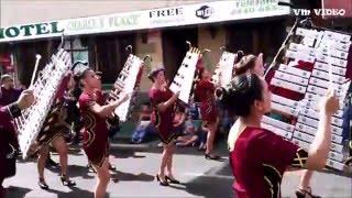 getlinkyoutube.com-Banda Vieja Metropoli, Desfile Juan Santamaria, Alajuela 2016, B