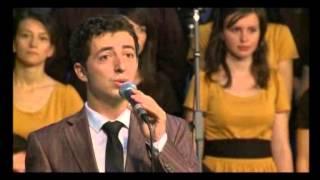 Christall Quartet - Sa nu te temi