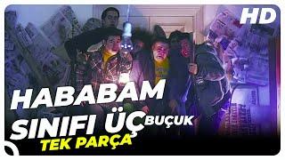 getlinkyoutube.com-Hababam Sınıfı 3 Buçuk - Türk Filmi