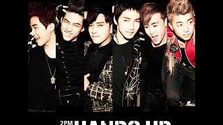 "getlinkyoutube.com-[Full Album] 2PM - ""Hands Up"" (2011)"