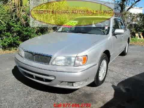 1998 infiniti i30 problems online manuals and repair. Black Bedroom Furniture Sets. Home Design Ideas
