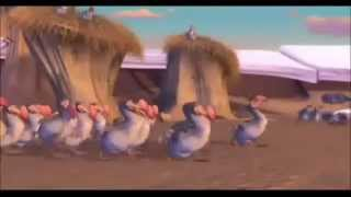 getlinkyoutube.com-Extinción del Dodo-Ice Age