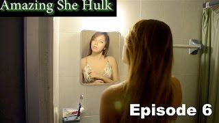 getlinkyoutube.com-AMAZING SHE HULK - EPISODE 6 - Season 2