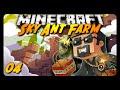 Sky Ant Farm Survival | A DUNGEON ALREADY?! | Ep. 4
