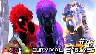 getlinkyoutube.com-ARK: SURVIVAL EVOLVED - NEW DEVIL DodoREX !!! E47 (MODDED ARK GAMEPLAY)