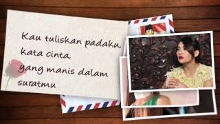 Indah Dewi Pertiwi - Kangen | Official Lyric Video
