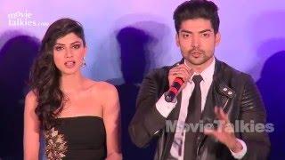KHAMOSHIYAN Movie Promotions | Ali Fazal, Gurmeet Choudhary, Sapna Pabbi