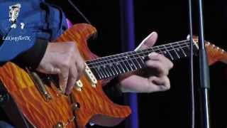 AMAZING!!! Mark Knopfler - Telegraph Road (Sevilla 26.07.2015)