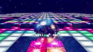 Заставка Retro Dance (BRIDGE TV)
