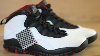 getlinkyoutube.com-Air Jordan 10: Behind The Design