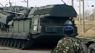 getlinkyoutube.com-Погрузка военной техники не удалась...