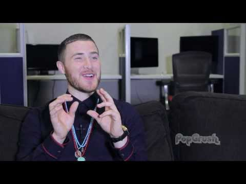 Mike Posner Raves About Taylor Swift, Admits He Almost Gave Up on Music
