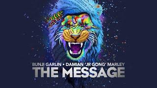 Bunji Garlin & Damian Marley - The Message