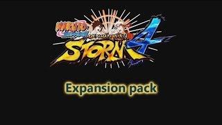 getlinkyoutube.com-Naruto Ultimate Ninja Storm 4 Mod : Expansion Pack V2.0
