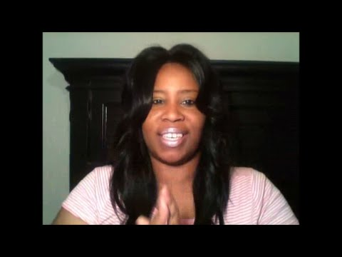 Outre Honey Lace Front  Wig / Prizemail from my YT sis MzBeauty2U1