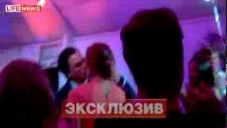getlinkyoutube.com-Измену Валерия Меладзе сняли на видео