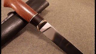 getlinkyoutube.com-идеальные спуски на ноже это просто.