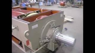 getlinkyoutube.com-7,500 horsepower motor test