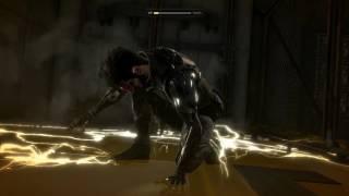 Deus Ex: Mankind Divided - Dubai Gameplay