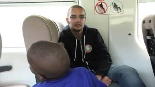 getlinkyoutube.com-Transgabon Railways, Gabon / Webdoc Africa Express
