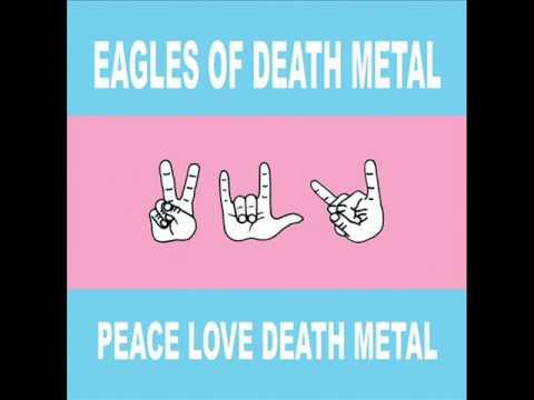 Bad Dream Mama de Eagles Of Death Metal Letra y Video