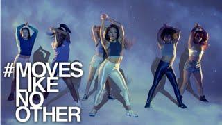 getlinkyoutube.com-Becky G-Can't Stop Dancin' 8 Flavahz Choreography #MovesLikeNoOther