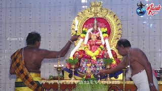 தாவடி வட பத்திரகாளி அம்பாள் கோவில் நவராத்திரி விரதம் ஐந்தாம் நாள் 24.09.2017