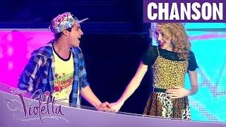 getlinkyoutube.com-Violetta en Concert - Ahi estaré