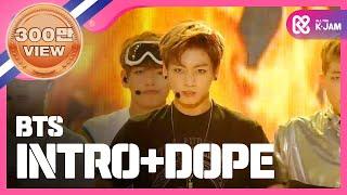 getlinkyoutube.com-(ShowChampion EP.151) Bangtan Boys - INTRO+DOPE (방탄소년단-쩔어)