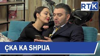 Çka Ka Shpija - Episodi Festiv 31.12.2016 width=