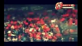 getlinkyoutube.com-2009الفيديو التي أدهشت كل العرب قوة أنصار شباب بلوزداد CRB