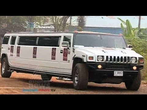 Hummer Limousine in Kerala: Smart Drive 4th January 2015