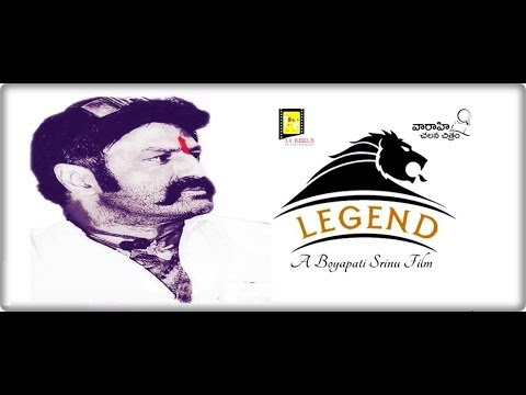 legend promo song