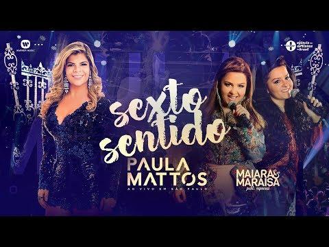 Paula Mattos - Sexto S