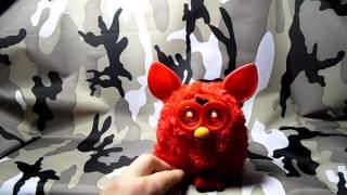 getlinkyoutube.com-Покупки на Али Экспресс: Фёрби- интерактивная игрушка