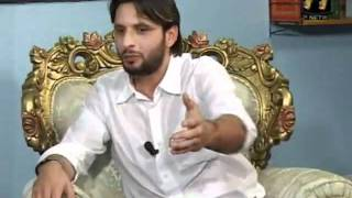 getlinkyoutube.com-Who is the best friend of BOOM BOOM SHAHID AFRIDI??????????????? must watch -  Islam and Pakistan