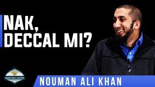 getlinkyoutube.com-Nouman Ali Khan Deccal Mi? :) [Nükteli] [Türkçe Altyazılı | Mekteb-i Suffa] [Türkçe Altyazılı]