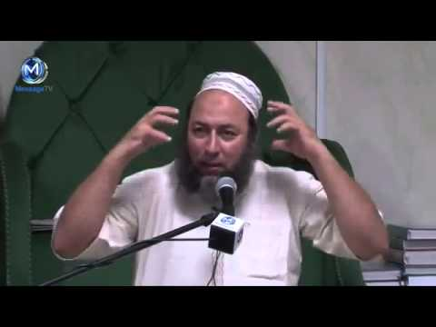 BLACK MAGICSihir, JINNS and EVIL EYE How to perform RUQYA Eng   Sh  Abdul Rauf Ben Halima
