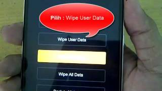 getlinkyoutube.com-HATI-HATI : Salah Install Ulang / Flashing ROM Xiaomi Redmi Note 2 Muncul Shortcut Aneh