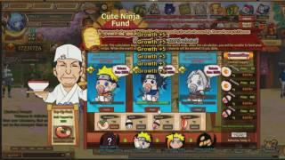 getlinkyoutube.com-Cute Fund | Ninja Classic | Unlimited Ninja