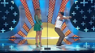 getlinkyoutube.com-Jennifer Lopez Teen Choice Awards 2014