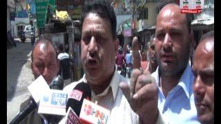 Joshimath: ओवीसी प्रमाण पत्र जारी नही हुए तो, 6 मई को कपाट नहीं खुलने देंगे पैनखंडा वासी