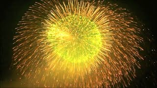 getlinkyoutube.com-Biggest fireworks in the world
